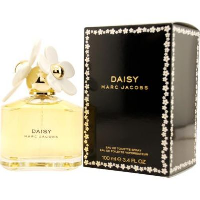 303-171 - Marc Jacobs Women's Marc Jacobs Daisy Eau de Toilette Spray - 3.4 oz