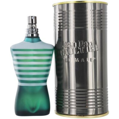 303-179 - Jean Paul Gaultier Men's Eau de Toilette Spray - 6.7 oz