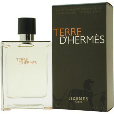 303-221 - TERRE D'HERMES EDT SPRAY 3.3 OZ-146102