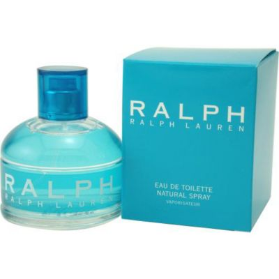 303-288 - Ralph Lauren Women's Ralph Eau de Toilette Spray – 1.0 oz