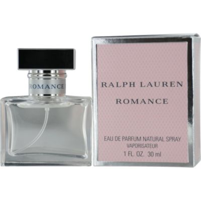 303-296 - Ralph Lauren Women's Romance Eau de Parfum Spray – 1.0 oz