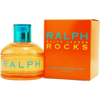 303-313 - Ralph Lauren Women's Ralph Rocks Eau de Toilette – 1.7 oz