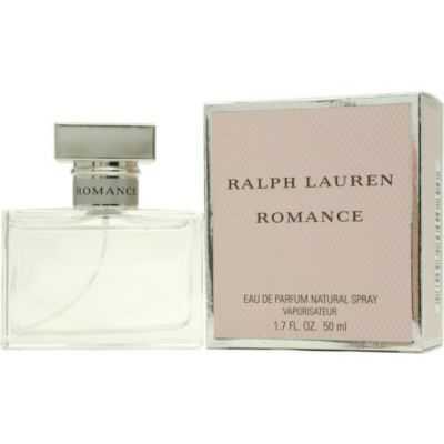 303-331 - Ralph Lauren Women's Romance Eau De Parfum Spray - 1.7 oz