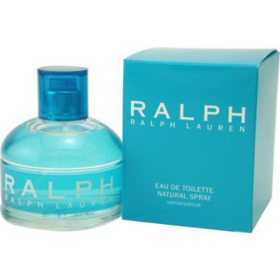 303-349 - Ralph Lauren Women's Ralph Eau De Toilette Spray - 3.4 oz