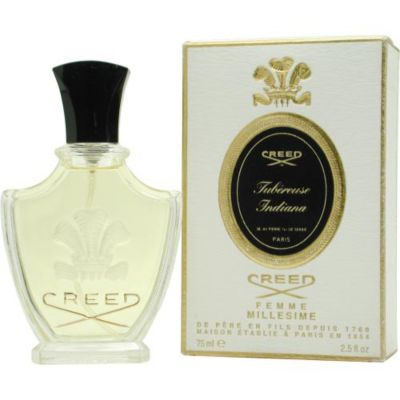 303-370 - Creed Women's Tubereuse Indiana Eau De Toilette Spray - 2.5 oz