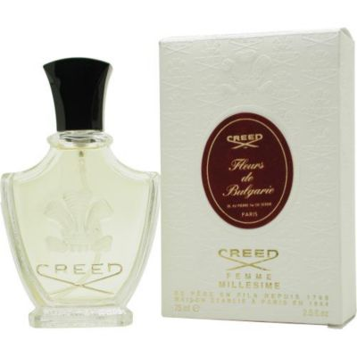 303-372 - Creed Women's Fleurs De Bulgarie Eau De Toilette Spray - 2.5 oz