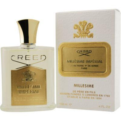 303-381 - CREED MILLESIME IMPERIAL EAU DE PARFUM SPRAY 4 OZ-125012