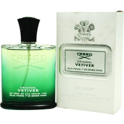 303-383 - Creed Men's Vetiver Eau De Parfum Spray - 4 oz
