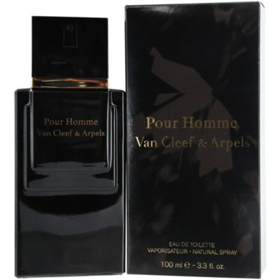 303-459 - Van Cleef & Arpels Men's Van Cleef Eau de Toilette Spray