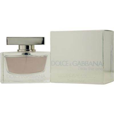 303-465 - Dolce & Gabbana Women's L'Eau The One Eau de Toilette Spray - 2.5 oz