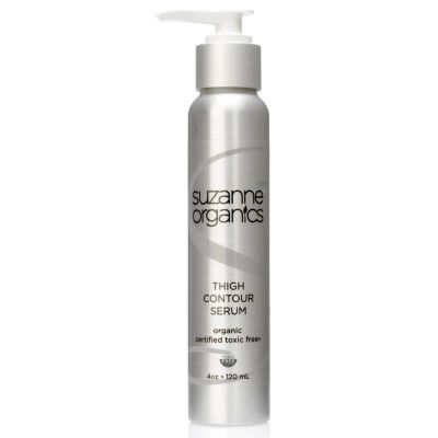 303-864 - Suzanne Somers Organics Thigh Serum 4 oz