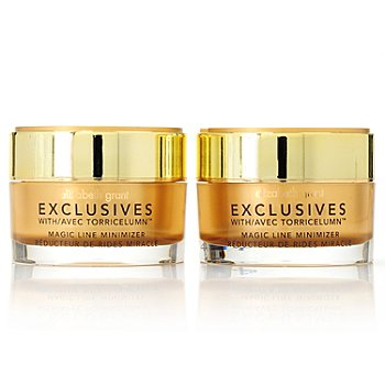 303-882 - Elizabeth Grant Exclusives Magic Line Minimizer Duo 1.00 oz Each