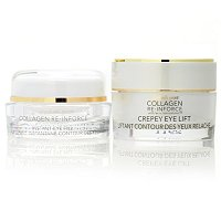 Elizabeth Grant Collagen Eye Treatment Set