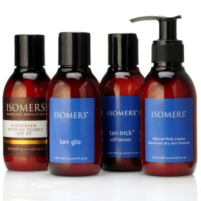 303-893 - ISOMERS® Four-Piece Perfect Glow Fun Pack