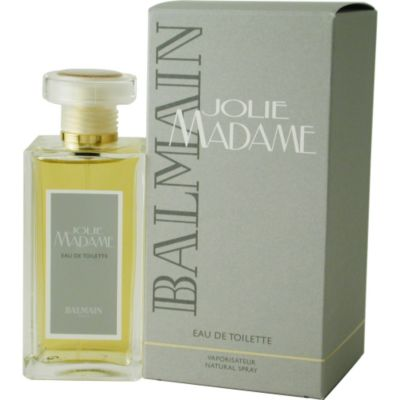 304-068 - Jolie Madame Women's Eau de Toilette Spray - 3.3 oz