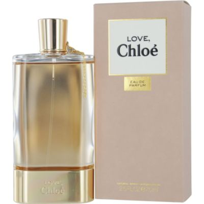 304-249 - Chloe Love Women's Eau de Parfum Spray – 2.5 oz