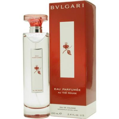 304-271 - Bvlgari Red Tea Women's Eau de Cologne Spray