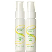 Suzanne Somers Night Cream 2 Pack