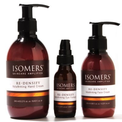 304-458 - ISOMERS® Re-Densify Volufirming Bonus Size Trio