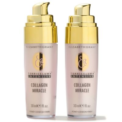 304-477 - Elizabeth Grant Collagen Miracle Duo 1 oz Each