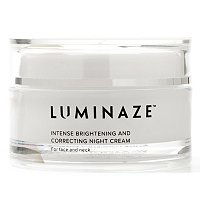 Luminaze Brightening & Correcting Night Cream