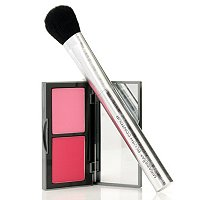 Mirabella Blush Pallette w/ Brush
