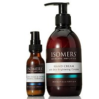 Isomers Hand Care Duo