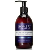 Isomers Gemmotherapy Cream Bonus Size 8 oz