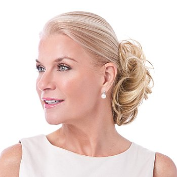 304-525 - Toni Brattin Twist & More Hairpiece
