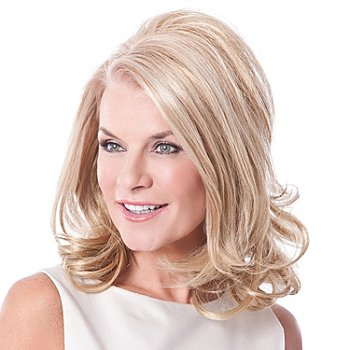 304-528 - Toni Brattin 14'' Pump It Up Fall Curls Clip-In Hair Extension