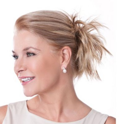 304-550 - Toni Brattin Twist Whispy Hairpiece