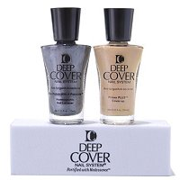Deep Cover 3PC Nail Essentials Kit