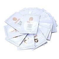 COLLAGEN EYE PADS TRIO