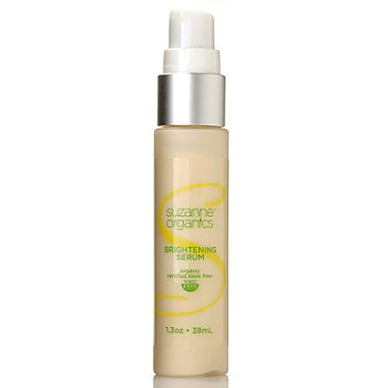 304-691 - Suzanne Somers Organics Brightening Serum 1.3 oz