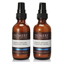 Isomers Copper Rich Ceramide Cream 2 pack