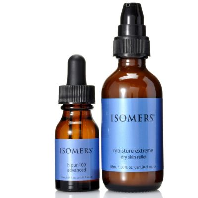 304-704 - ISOMERS® Ultimate Hydrating Support Duo