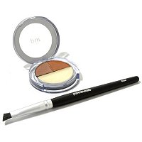 PUR Cosmetics Brow Perfection Trio