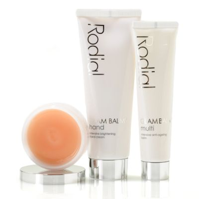 "304-714 - Rodial Three-Piece ""Glam Balm™"" Kit"