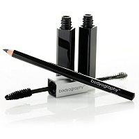 Bodyography Dramatic Eye Dual Ended Volumizing Mascara & Primer w/ Liner
