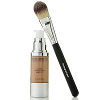 Bodyography Natural Finish Foundation w/ Brush