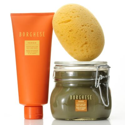 304-739 - Borghese Three-Piece Fango Face & Body Mud Mask