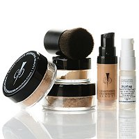 The Very Best of Christopher Drummond Beauty 5PC Kit w/ Beauty Tip Card