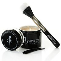 Christopher Drummond Saude Pele Radiance Booster and Air Bender Brush