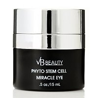 Sonic Infusion Miracle Eye Cream
