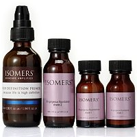 Isomers 4 PC Primer & Foundation System
