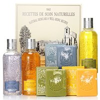Le Couvent French Bath Deluxe Collection