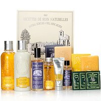 Le Couvent des Minimes French Soap Collection