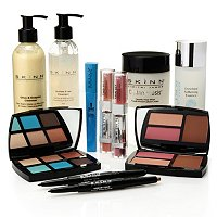Skinn Cosmetics 5pc Super Treat Collection