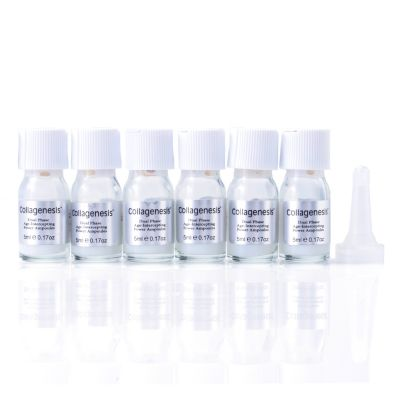 304-806 - Skinn Cosmetics Dual Phase Age Intercepting Power Ampoules