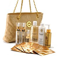 Elizabeth Grant Cell Vitality Collection with Mega Essence
